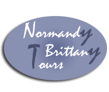 Mont Saint Michel, Normandy and Brittany guided tours